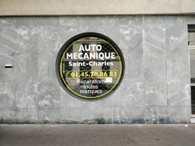Auto Mécanique Saint Charles - Garage automobile - Paris