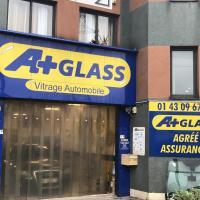 A + GLASS - NEUILLY SUR MARNE