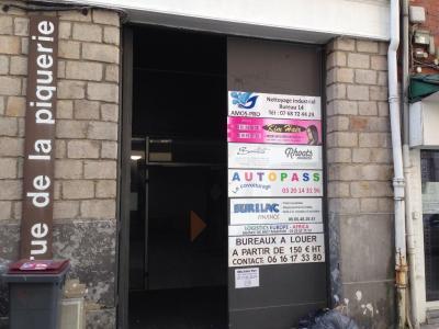 Auto Pass - Association culturelle - Lille