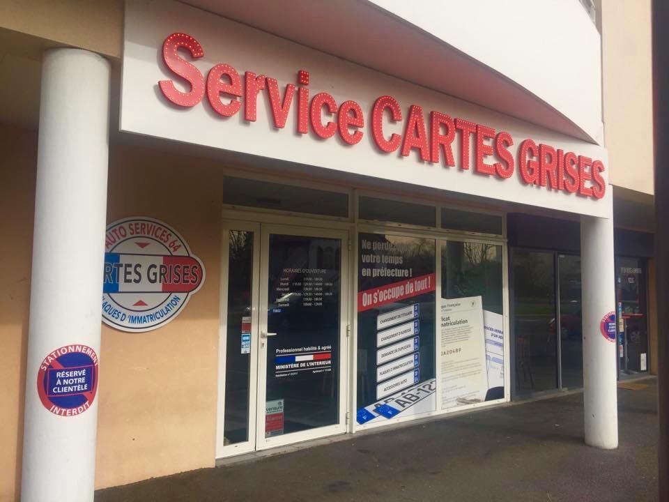 service carte grise pau Service Carte Grise Pau Auto & Services 64 Permis Carte d'identité