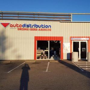 Autodistribution - Maintenance pour garages et stations-service - Montélimar