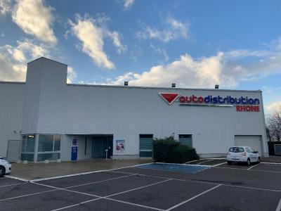 Autodistribution Gobillot Rhône - Pièces et accessoires automobiles - Vénissieux