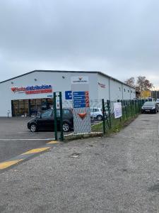 Autodistribution - Pièces et accessoires automobiles - Villeurbanne