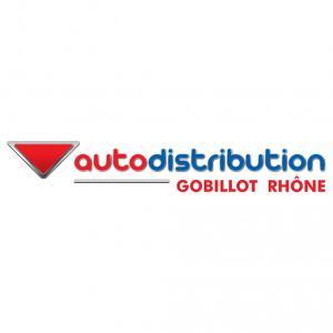 AUTODISTRIBUTION GOBILLOT RHONE Succursale - Pièces et accessoires automobiles - Décines-Charpieu