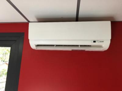 Autom Contrôle Electr Industr Infor - Vente et installation de climatisation - Blanquefort
