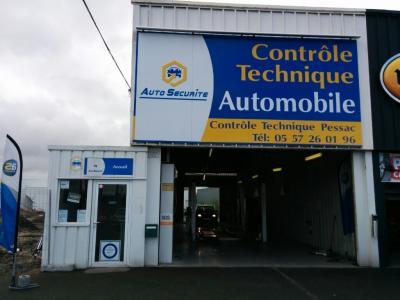 Controle Technique Pessac - Contrôle technique de véhicules - Pessac