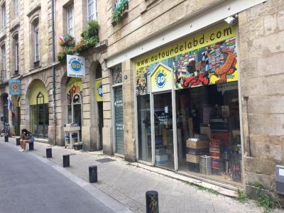Autour de la B D - Librairie - Bordeaux