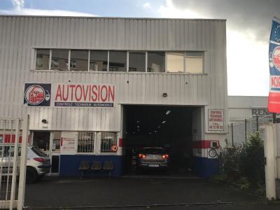Autovision ABF Affilié - Contrôle technique de véhicules - Fontenay-sous-Bois