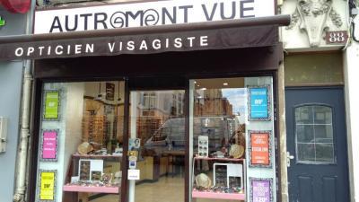 Autrement Vue - Opticien - Vincennes