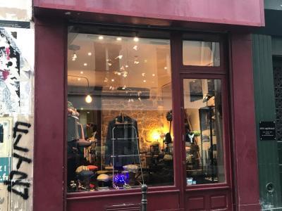 Autroi SARL - Vêtements homme - Paris