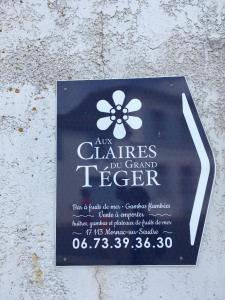 aux Claires du Grand Teger - Restaurant - Mornac-sur-Seudre