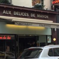 Aux Délices de Manon - PARIS
