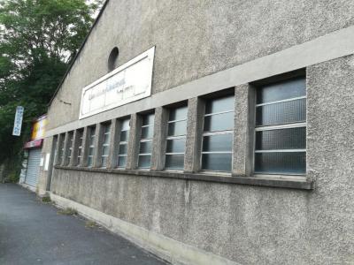 Aux Mille Couleurs - Blanchisserie pour collectivités - Poitiers