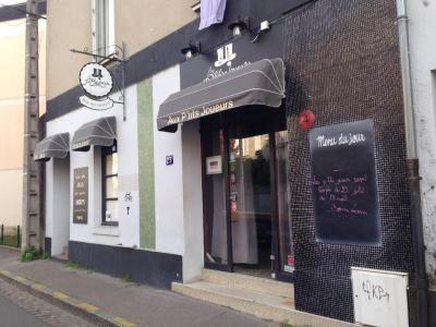 Cafe les P'Tits Joueurs - Café bar - Nantes