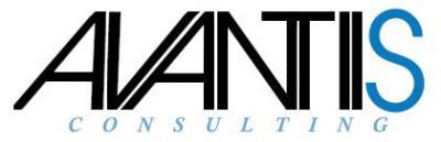 Avantis Consulting - Expertise comptable - Paris