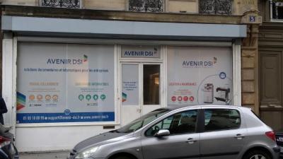Avenir Dsi - Conseil, services et maintenance informatique - Paris