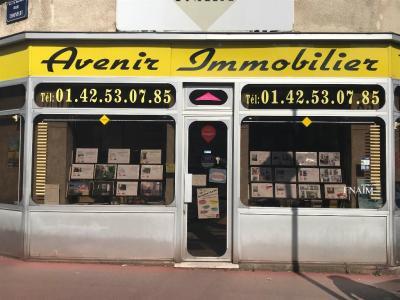 Avenir Immobilier - Agence immobilière - Malakoff