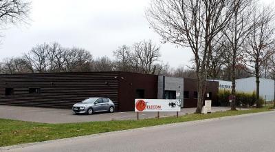 Avenir Réseau Telecom - Installation téléphonique - Limoges