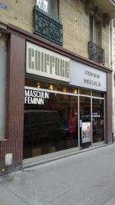 Avgerinos Evelyne - Coiffeur - Paris