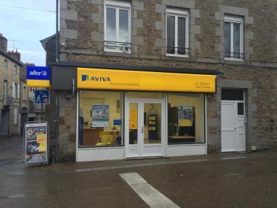 Aviva Assurances - Agent général d'assurance - Avranches