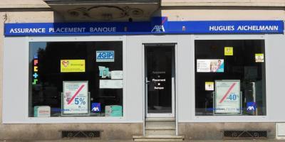 Axa - Agent général d'assurance - Mulhouse