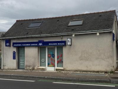 Axa Assurances Banque - Société d'assurance - Blois