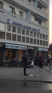 Axa Charvier-Zenaty Agents Généraux - Société d'assurance - Annecy