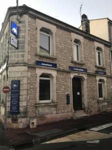 Axa Bouchez Agent Général - Société d'assurance - Angoulême