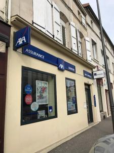 AXA Verpillot agent général - Banque - Saint-Dizier