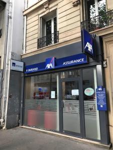 Axa Mazingue Alexis Agent Générale - Société d'assurance - Paris