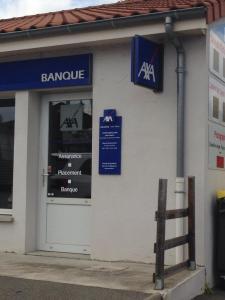 AXA Patrice Beaujard Agent Général - Société d'assurance - Pont-du-Château