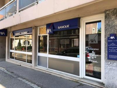 AXA Sandra Kontzler Agent Général - Agent général d'assurance - Metz