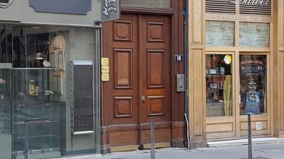 Axa - Société d'assurance - Lyon