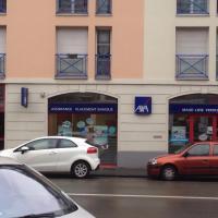 Axa Versickel - Lisse JM Agents Généraux - LA MADELEINE