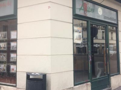 Axiome Immobilier Lelam SARL - Agence immobilière - Nantes