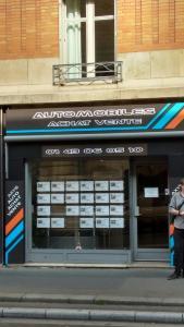 Axys Auto - Concessionnaire automobile - Paris