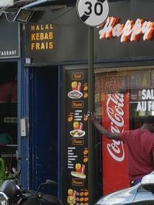 Aya - Restaurant - Saint-Germain-en-Laye