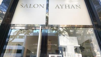 Salon Ayhan - Coiffeur - Lyon