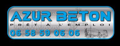 Azur Beton pret A L'Emploi A.B.P.E - Béton prêt à l'emploi - Sainte-Maxime