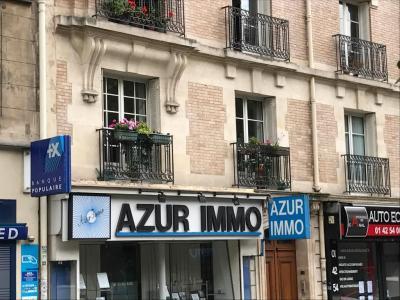 Kizirian Michael - Agence immobilière - Paris