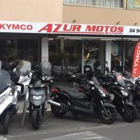 Azur Motos Bandol - BANDOL