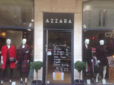 Azzara - Vêtements femme - Niort