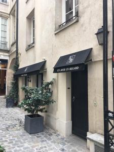 Un jour Un regard B2E - Institut de beauté - Paris