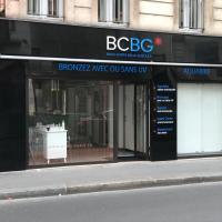 B.C.B.G. Beau Corps Belle Gueule - PARIS