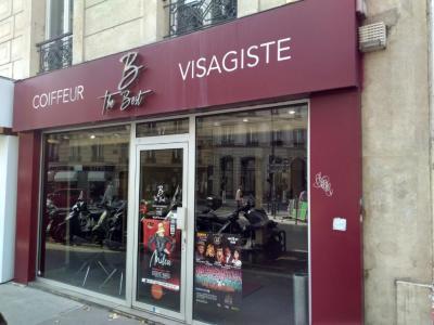 B The Best - Coiffeur - Paris