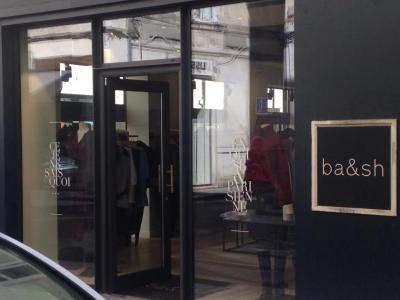 Ba&sh - Chaussures - La Rochelle