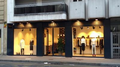 Ba&sh - Accessoires de mode - Paris