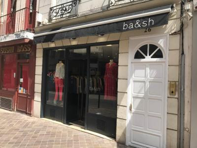 Ba&sh - Chaussures - Saint-Germain-en-Laye