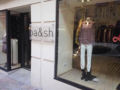 Ba&sh Celea - Vêtements femme - Bastia