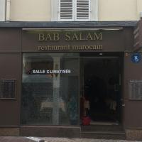 Bab Salam - ENGHIEN LES BAINS
